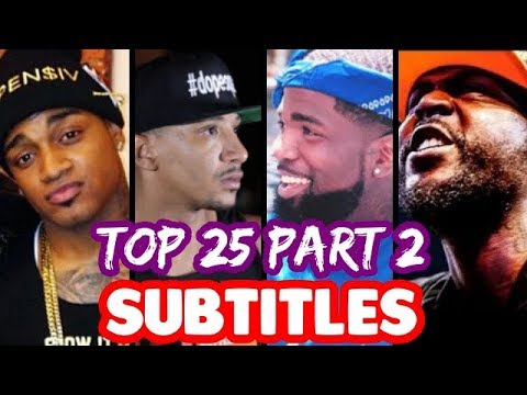 Top 25 Bars That Will NEVER Be Forgotten PART 2 SUBTITLES | SMACK URL Masked Inasense