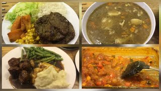 Week of Family Meals