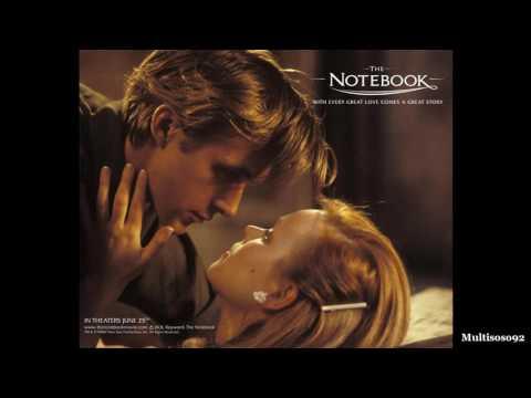 Aaron Zigman - The Notebook Soundtrack - On The Beach (2004)