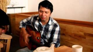 [Hoa Vàng Ngày Xưa] Giao lưu với Nhạc sĩ Trần Lê cùng anh Khưu Đức Hải
