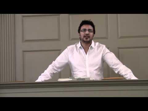 Actor Raja Testimony Part 1