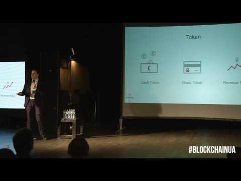 BlockchainUA. Yves Nicholson: Legal ICO