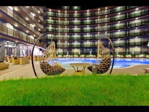 Galeon Residence & SPA 5*- Bulgaria