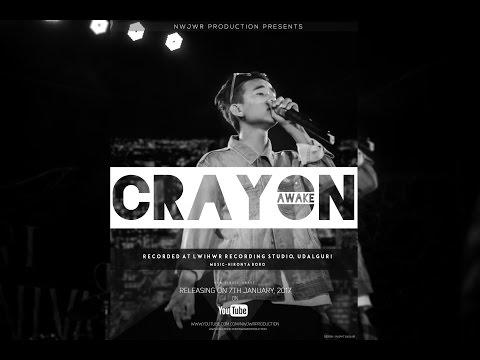 Awake - CraYon feat. HiroNya ( Nwjwr Beats 2017)