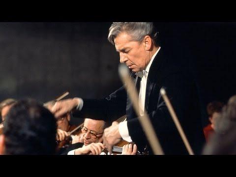 Brahms: Symphony No. 1 / Karajan · Berliner Philharmoniker