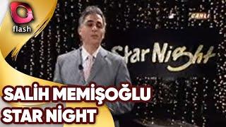 Salih Memişoğlu- Star Night