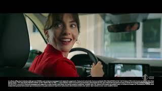 Skoda Kamiq pubblicità spot 2021