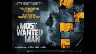 A Most Wanted Man Official Trailer  Music Soundtrack Caballa Perform By Boomerang