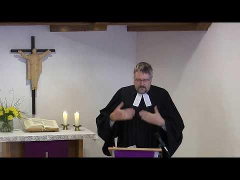 Schmalkaldische Artikel (4) from YouTube · Duration:  1 hour 14 minutes 4 seconds