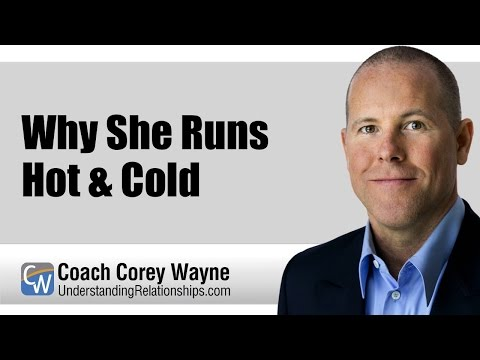 Playing the Game Effectively: Why Women Go Cold from YouTube · Duration:  2 minutes 1 seconds