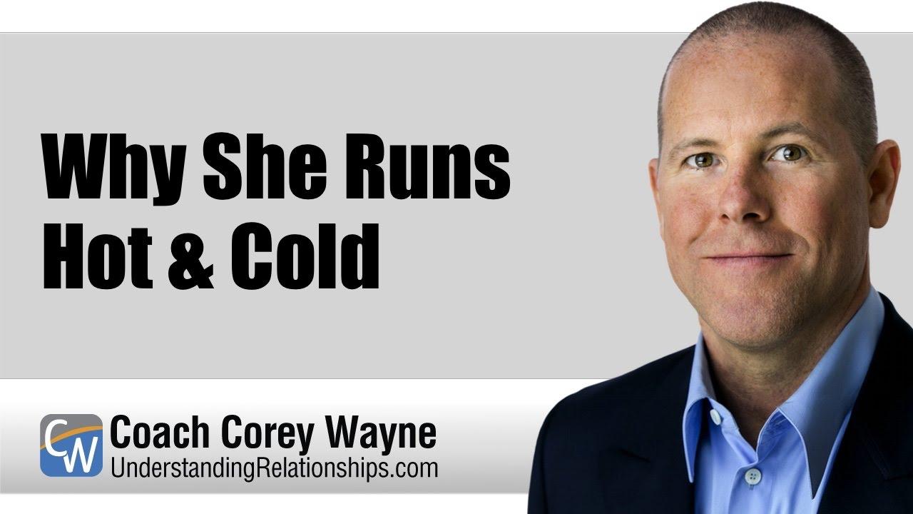 Why She Runs Hot & Cold