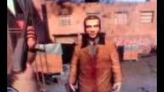 Frozen NPC In Grand Theft Auto 4