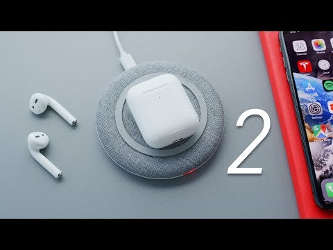 AirPods 2: Literally Everything New!