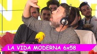 La Vida Moderna | 6X58 | Entrando al campo