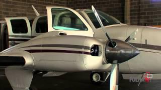 FolhaTV Programa 18 - Aviação Civil