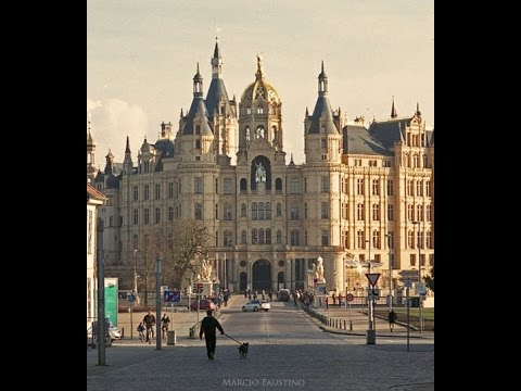 Schwerin Germany by Márcio Faustino
