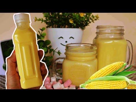 Susu Jagung | Bisa Untuk Jualan Untung Melimpah thumbnail