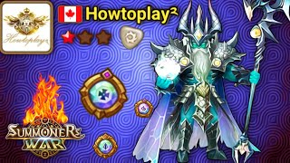 Howtoplay² | The New Pontos G.O.A.T ?! - Summoners War