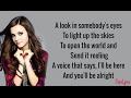 City Of Stars - La La Land (the Movie) (Tiffany Alvord & Philip Labes Cover)(Lyrics) video & mp3