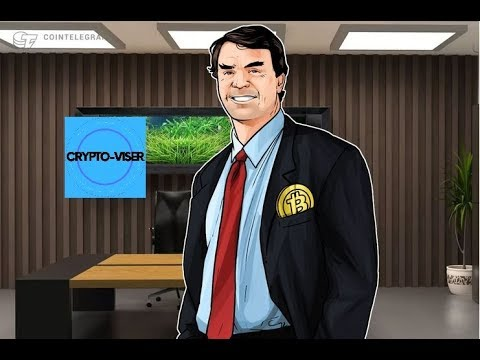 $80 Trillion Crypto Market Cap, Predicts Tim Draper; $2,600,000 Bitcoin (BTC) Price?