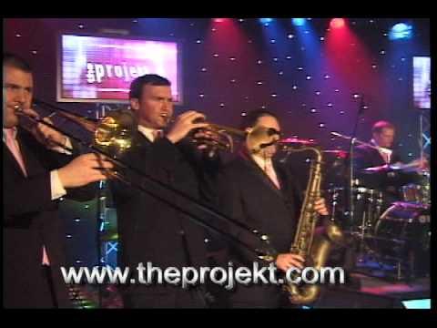New york and long island wedding band the projekt for Long island wedding bands