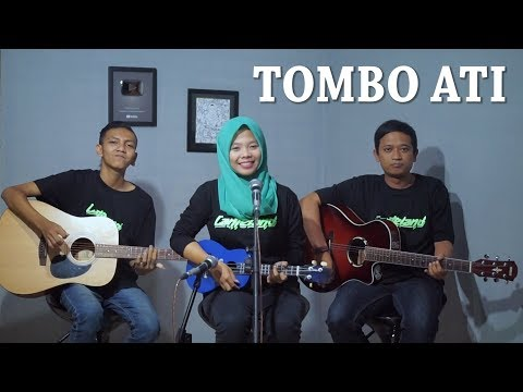 Download Lagu ferachocolatos tombo ati (cover) mp3