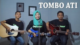 Gambar cover Opick - Tombo Ati Cover by Ferachocolatos ft Gilang & Bala