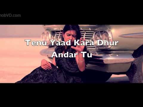 ☆ Kaur B - Miss U | Lyrics ☆