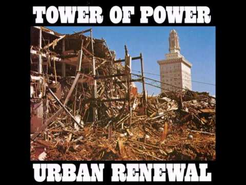 "Tower of Power ""Urban Renewal"",1971.Track 03:""It"