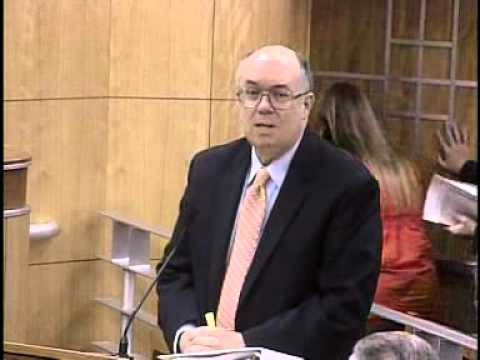 Senate Appropriations Committee 5/27/2010