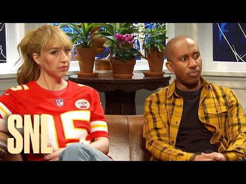 Super Bowl Pod - SNL