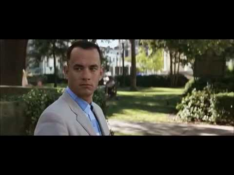 Forest Gump - Bubbagump Shrimp