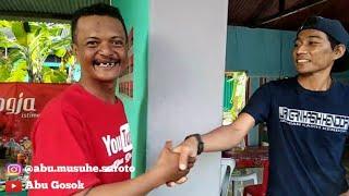 Download Video Abu Gosok Jogja Kuliner Mie Ayam AHK73 Gratis Lur MP3 3GP MP4