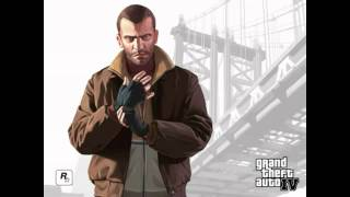 Grand Theft Auto 4 Theme Song EXTENDED REMIX