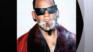 R. Kelly - Number one hit