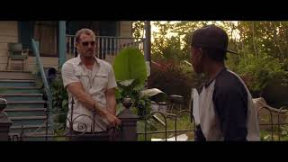 Ghost of New Orleans Official Trailer #1 (2017) TonysMovieReviews