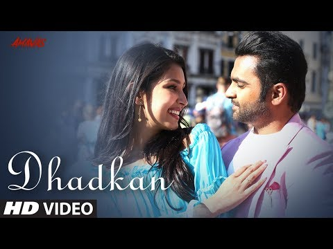 Dhadkan Video Song - Amavas