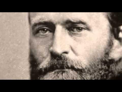Ulysses S Grant Deutsche Dokumentation über Grant