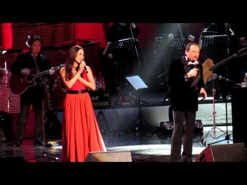 Песня я буду вечно тебя любить - Зара и Стас Михайлов скачать mp3 и слушать онлайн