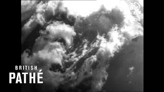 Nuclear Explosion Footage In Nevada