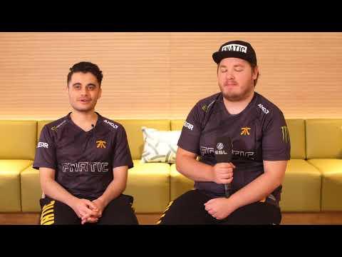 Team Expectations going into IEM Sydney 2018