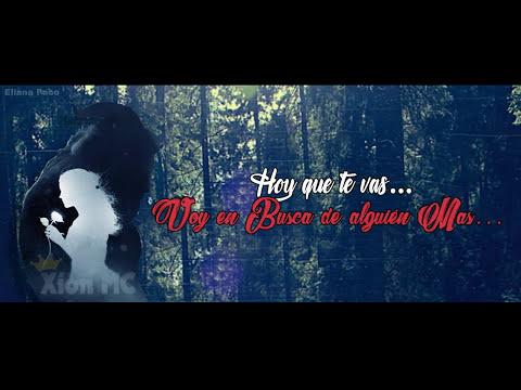 La bella y la bestia - Xion MC ft. Adrián Castañeda (Rap Romántico triste) 2018