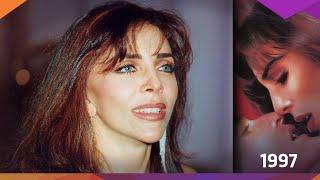 """Verónica Castro - Entrevista para """"Movete"""" - 1997. Promoción de """"Pueblo Chico Infierno Grande"""""""