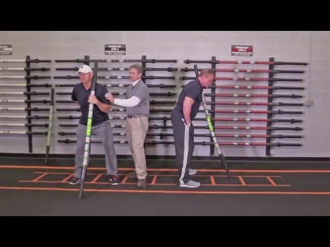 Backswing | Golf Specific Training