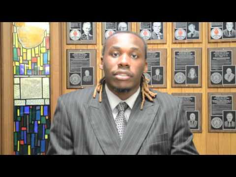 2014 15 Baker University Men's Basketball HAAC Media Day Interview