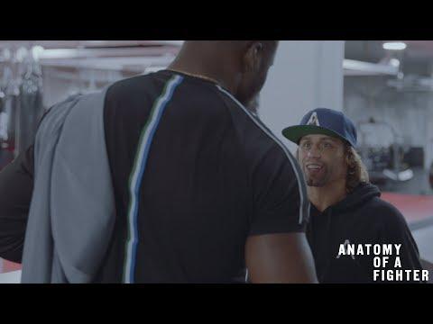 Anatomy of UFC 245: Kamaru Usman vs Colby Covington - Episode Three