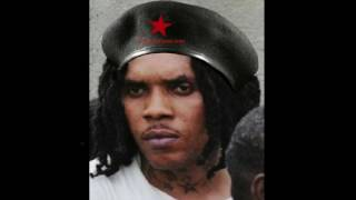 🔥 Vybz Kartel - Real Youth [Official Audio] May 2017