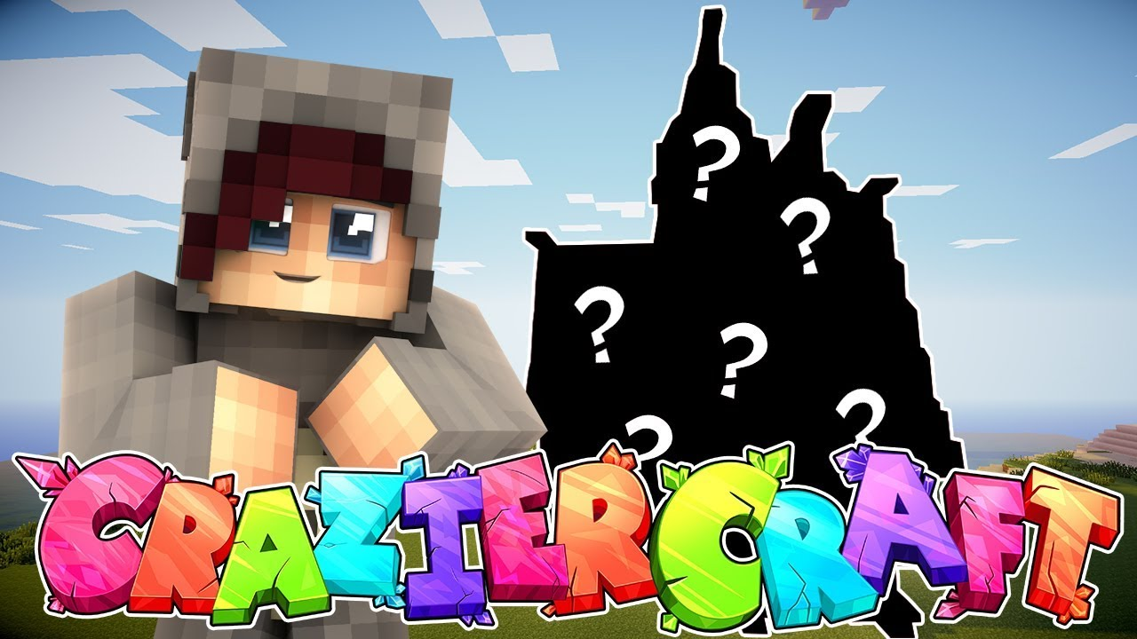 Download MY NEW HOUSE IS SO CUTE! - Minecraft CrazierCraft SMP - Ep.2