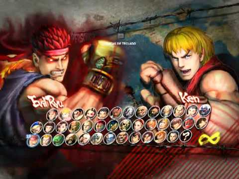 Capcom allge les DRM de Super Street Fighter