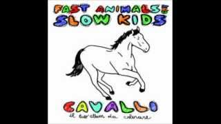 Fast Animals and Slow Kids - Lei